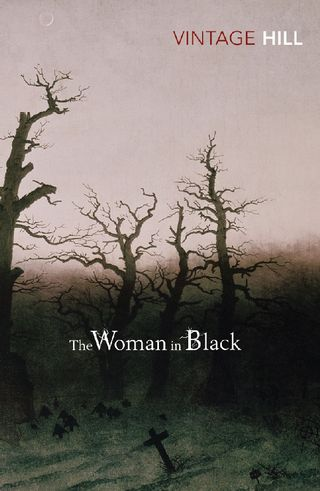 review woman in black book